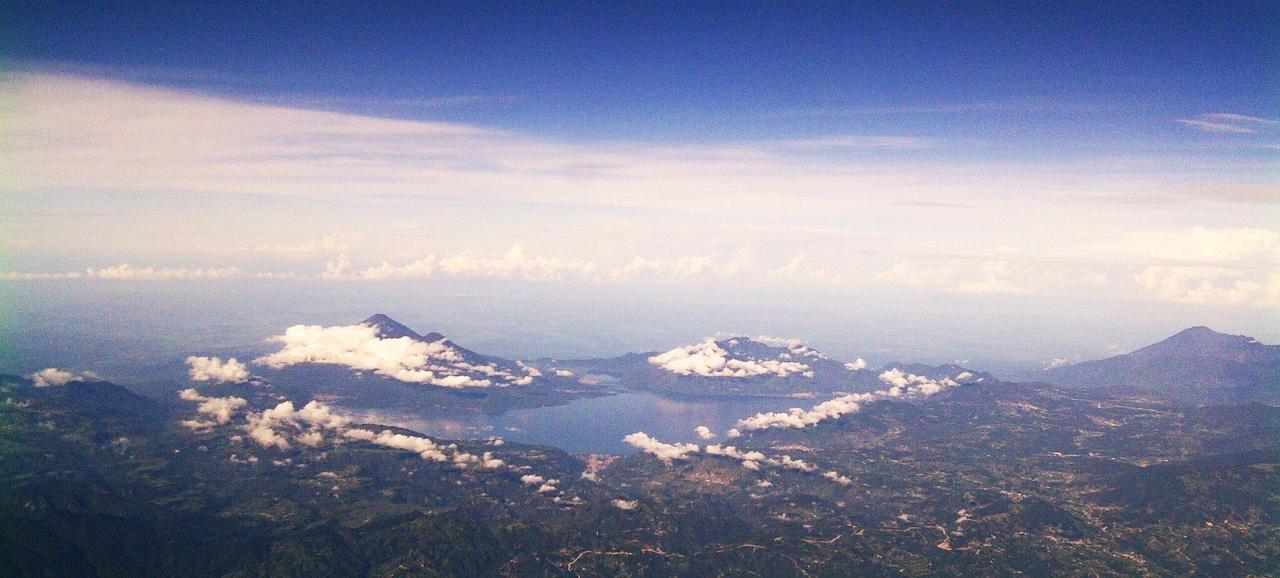 Best Volcano Hike Lake Atitlan Rated Tripadvisor Lonely Planet