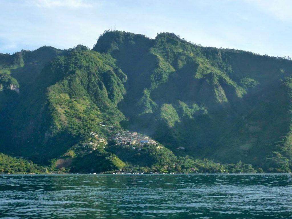 Antigua outdoor activities - Kayak and Hike Excursion - Lake Atitlan adventure