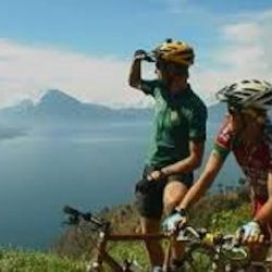 Bike tours - Antigua - Lake Atitlan - family vacation - bicycle - adventure