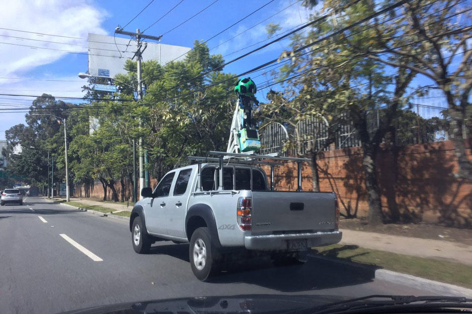 google maps street view guatemala